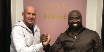 DRYS Denmark støtter talentskolen