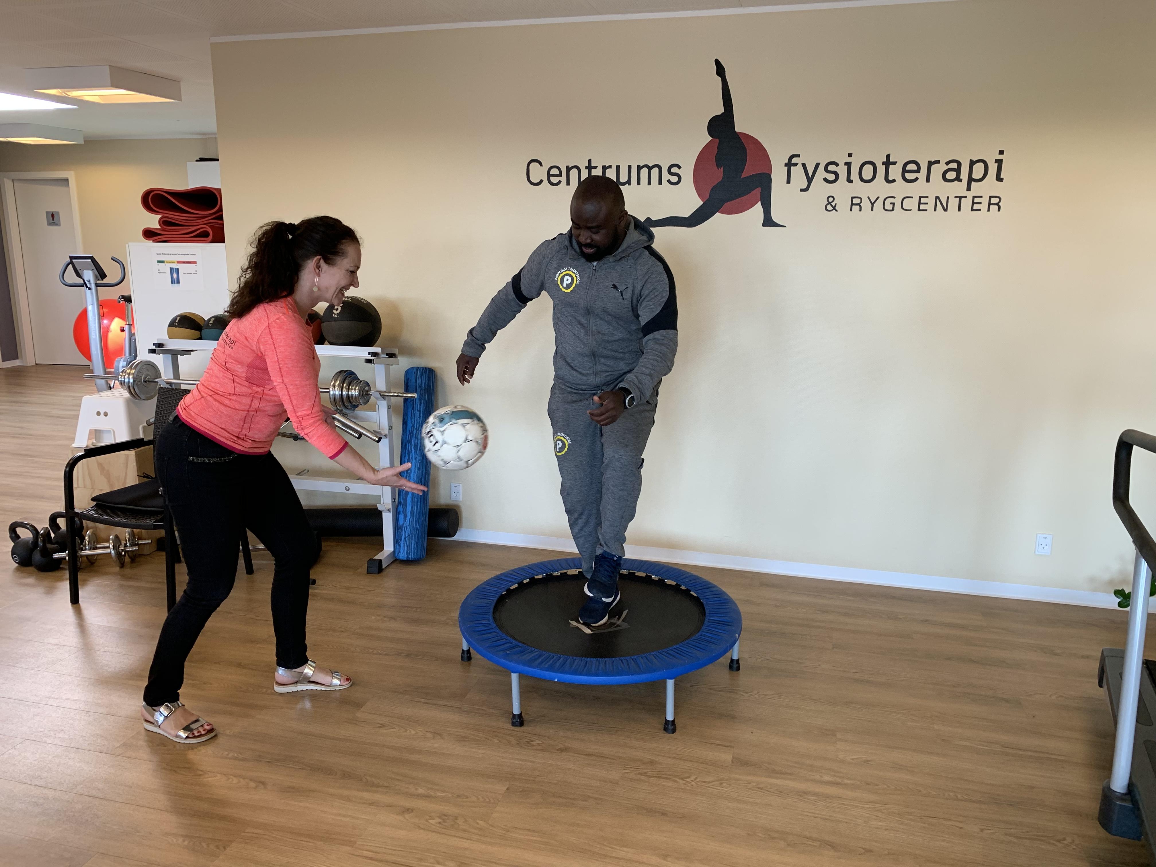 Centrum Fysioterapi Viborg